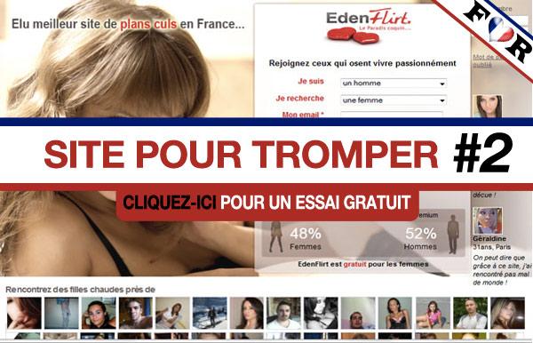 site pour tromper sa femme Salon-de-Provence